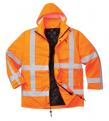 Portwest RWS traffic jacket R460